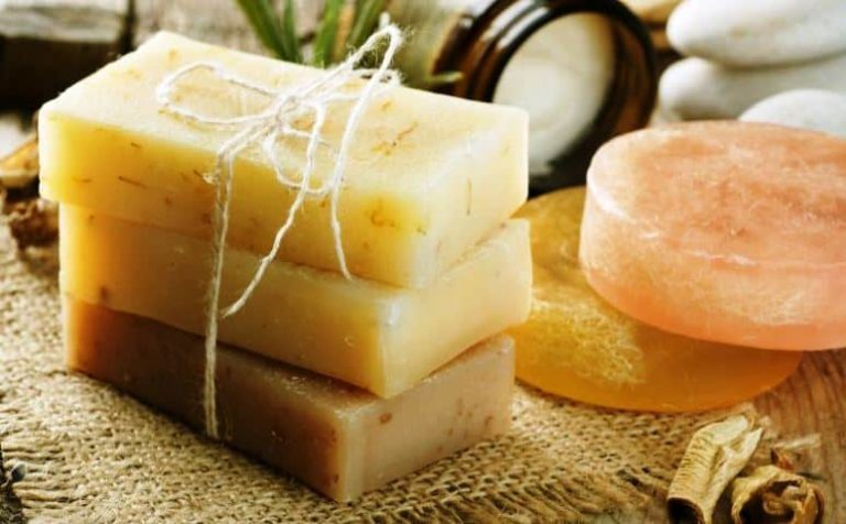 What makes Handmade Soap better than Store Bought Soap