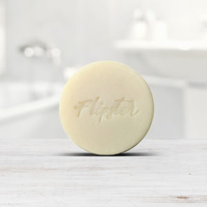 Natural Shampoo Bar for all hair types